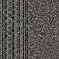 World Woven - ShadowBox Velour Flannel variation 1   Carpet tiles   Interface USA