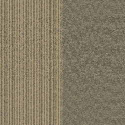 World Woven - ShadowBox Velour Raffia variation 1 | Carpet tiles | Interface USA