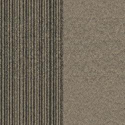 World Woven - ShadowBox Velour Natural variation 1 | Carpet tiles | Interface USA
