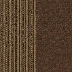 World Woven - ShadowBox Velour Sisal variation 1 | Dalles de moquette | Interface USA