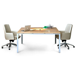 Asterisco IN | Meeting Table | Mesas de reuniones | Estel Group