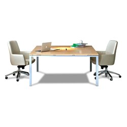 Asterisco IN | Meeting Table | Tavoli contract | Estel Group
