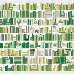 Oscar | Revêtements muraux / papiers peint | LONDONART s.r.l.