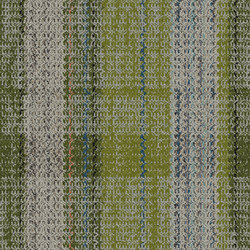 World Woven - Summerhouse Brights Kiwi/Linen variation 1 | Carpet tiles | Interface USA