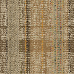 World Woven - Summerhouse Brights Topaz/Raffia variation 1 | Carpet tiles | Interface USA