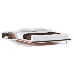 Ayrton | Bed | Double beds | Estel Group