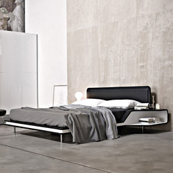 Ayrton | Bed | Doppelbetten | Estel Group