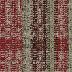 World Woven - Summerhouse Brights Paprika/Natural variation 4 | Carpet tiles | Interface USA
