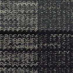 World Woven - Summerhouse Shades Flannel variation 1 | Quadrotte / Tessili modulari | Interface USA