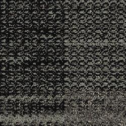 World Woven - Summerhouse Shades Black variation 3 | Carpet tiles | Interface USA