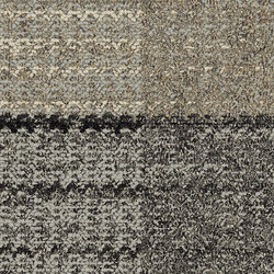 World Woven - Summerhouse Shades Linen variation 1 | Carpet tiles | Interface USA