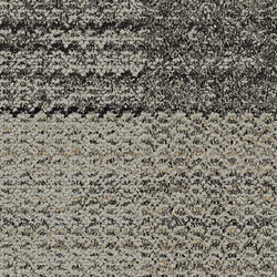 World Woven - Summerhouse Shades Linen variation 2 | Carpet tiles | Interface USA