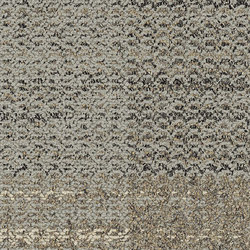 World Woven - Summerhouse Shades Linen variation 3 | Carpet tiles | Interface USA