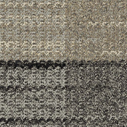 World Woven - Summerhouse Shades Linen variation 4 | Carpet tiles | Interface USA