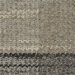 World Woven - Summerhouse Shades Linen variation 7 | Carpet tiles | Interface USA