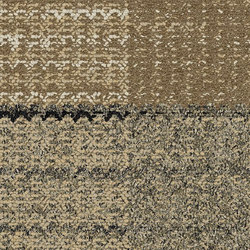 World Woven - Summerhouse Raffia Linen variation 1 | Carpet tiles | Interface USA