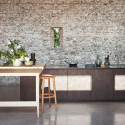 Maxima 2.2 | Composition 2 | Fitted kitchens | Cesar