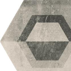Domme | Lods Mix Grey | Piastrelle/mattonelle per pavimenti | CARMEN