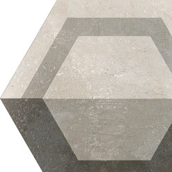 Domme | Lods Mix Grey | Floor tiles | CARMEN