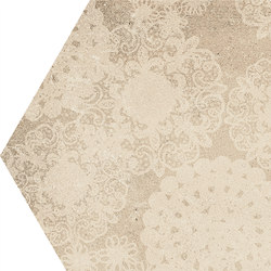 Domme | Montresor Mix Cream | Floor tiles | CARMEN