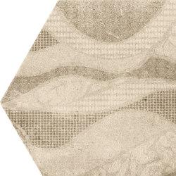 Domme | Montresor Mix Cream | Bodenfliesen | CARMEN
