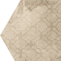 Domme | Montresor Mix Cream | Ceramic tiles | CARMEN