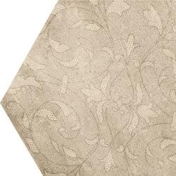 Domme | Montresor Mix Cream | Floor tiles | CARMEN