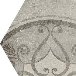 Domme | Montresor Mix Grey | Floor tiles | CARMEN