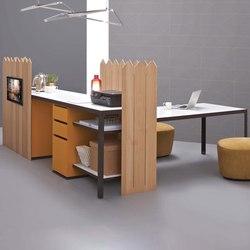 Buffet | Banco A Parete | Modular kitchens | Estel Group