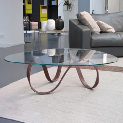 Belt | Lounge tables | Estel Group