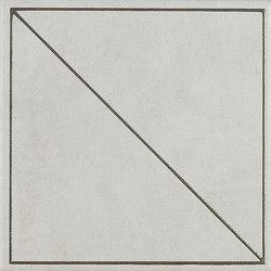 Fiorella | File I Pearl | Ceramic tiles | CARMEN