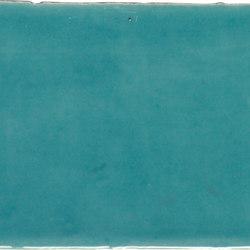 Mediterranean | Bullnose Aquamarine | Ceramic tiles | CARMEN