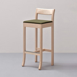 Big Jim | Stool | Barhocker | Estel Group