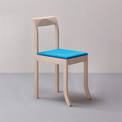 Big Jim | Chair | Visitors chairs / Side chairs | Estel Group