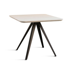 Aky contract table 0099-4 | Dining tables | Trabà