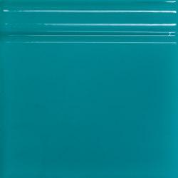 Mediterranean | Zocalo Aquamarine | Carrelage céramique | CARMEN