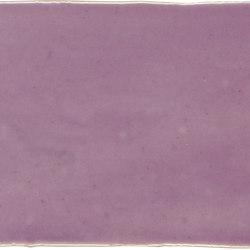 Mediterranean | Bullnose Purple | Ceramic tiles | CARMEN
