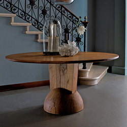 Brancusi | Table | Dining tables | Estel Group