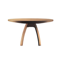 Bramante | Table | Dining tables | Estel Group