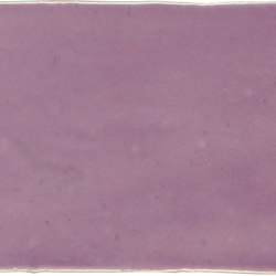 Mediterranean | Purple | Ceramic tiles | CARMEN