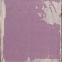 Mediterranean | Purple | Keramik Fliesen | CARMEN