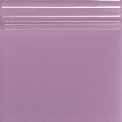 Mediterranean | Zocalo Purple | Piastrelle ceramica | CARMEN