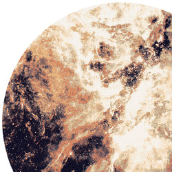 Nebula | Carpet Mob | Formatteppiche | schoenstaub