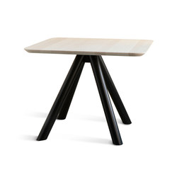 Aky contract table 0098-4 | Dining tables | Trabà