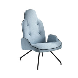 Betibu' | P M | Armchairs | CHAIRS & MORE