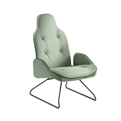 Betibu' | P SL | Lounge chairs | CHAIRS & MORE