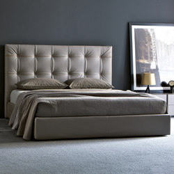 Camargue | Bed | Beds | Estel Group