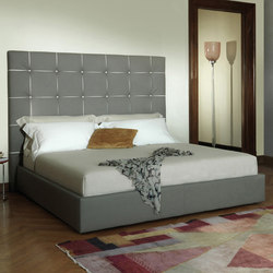 Camargue | Bed | Double beds | Estel Group