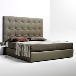 Camargue | Bed | Doppelbetten | Estel Group