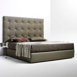 Camargue | Bed | Lits doubles | Estel Group